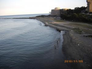IMGP3567 那珂川河口