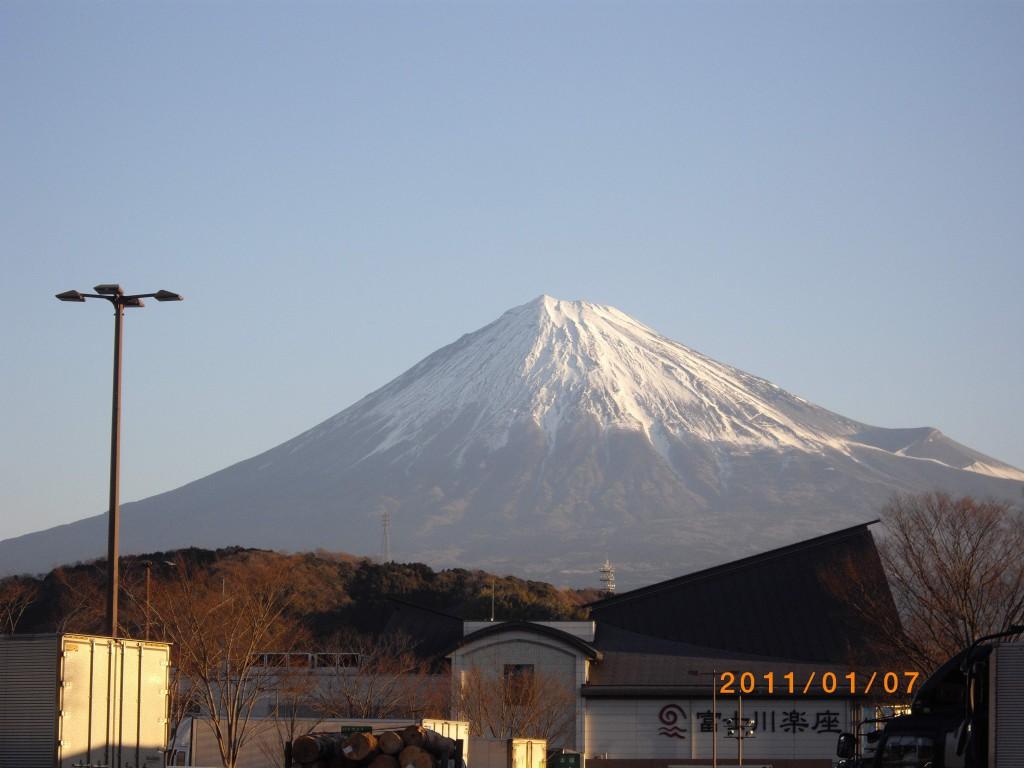IMGP3825 Mt. Fuji