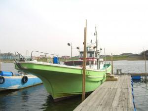 CIMG5349 桟橋