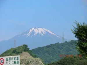CIMG0877 Mt Fuji 1