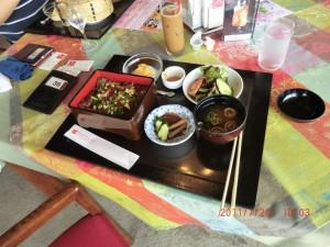 CIMG1080 lunch