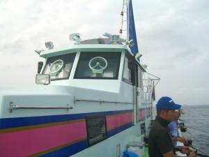 CIMG5377 イサキ釣り